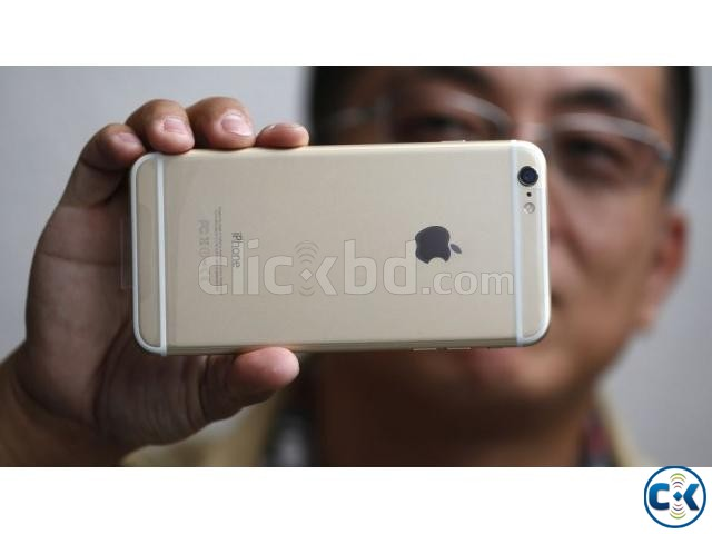 Brand New Apple iphone 6s 64GB Sealed Pack 3 Yr Warranty | ClickBD large image 0