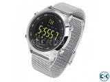 EX18 Smart Bluetooth Watch in BD Water-Proof Chine
