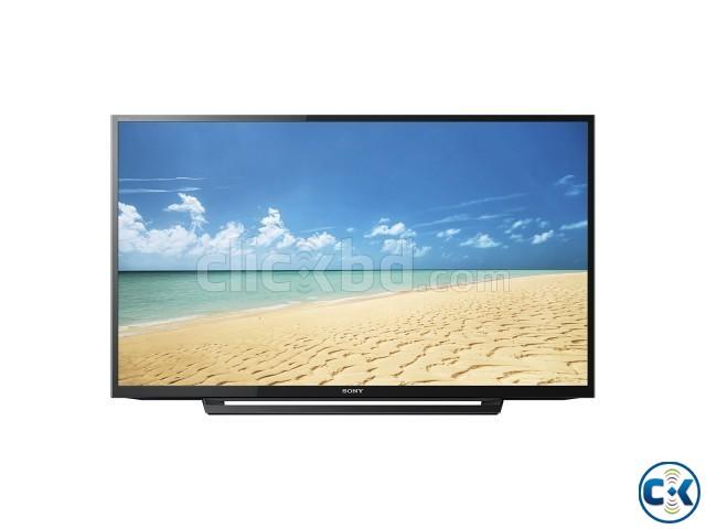 sony bravia 40 R352E FHD LED tv 2017 | ClickBD large image 0