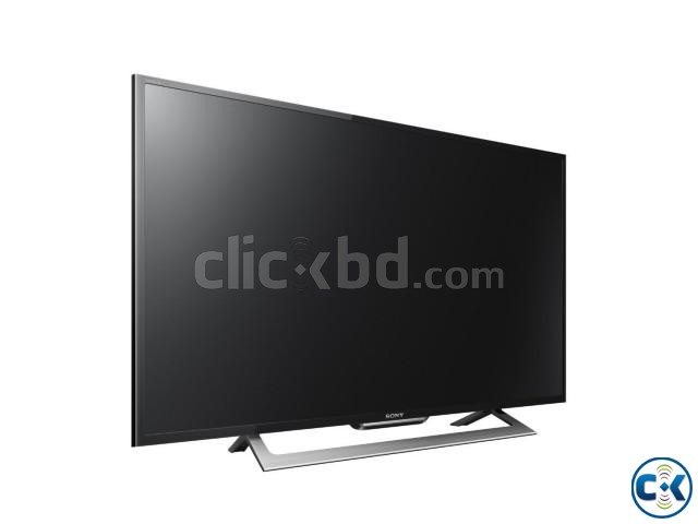 INTERNET SONY 40W652D FULL HD LED TV 3 YEARS GUARANTEE | ClickBD large image 0