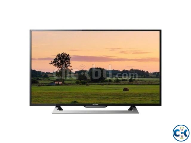 INTERNET SONY 40W652D FULL HD LED TV 3 YEARS GUARANTEE | ClickBD large image 1