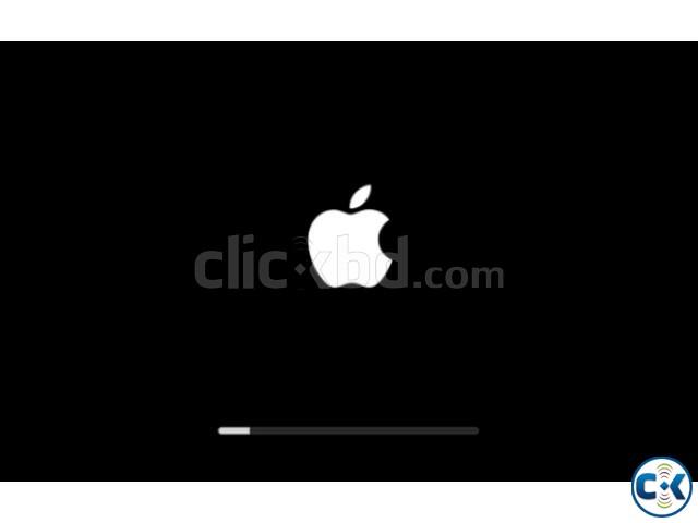 Mac black screen quality repair | ClickBD large image 0
