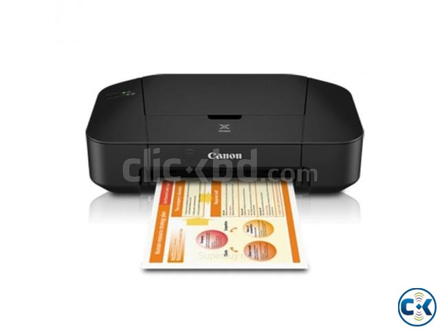 Canon Pixma iP2870 Color Printer | ClickBD large image 1