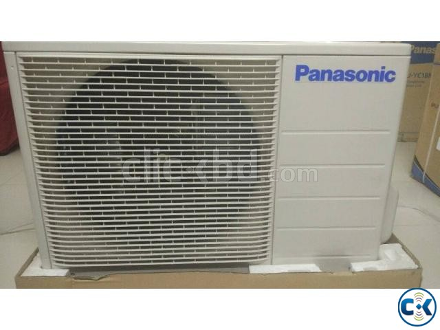 Panasonic CS-YC18MKF 1.5 Ton AC Split Air Conditioner | ClickBD large image 1