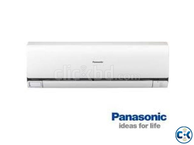 Panasonic CS-YC18MKF 1.5 Ton AC Split Air Conditioner | ClickBD large image 2
