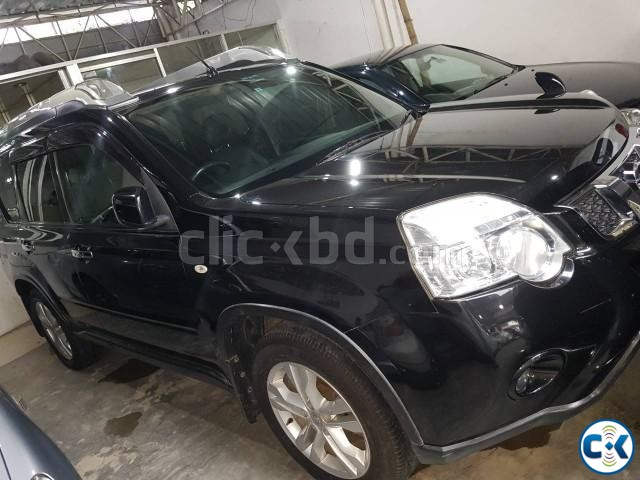 Nissan X Trail | ClickBD large image 0