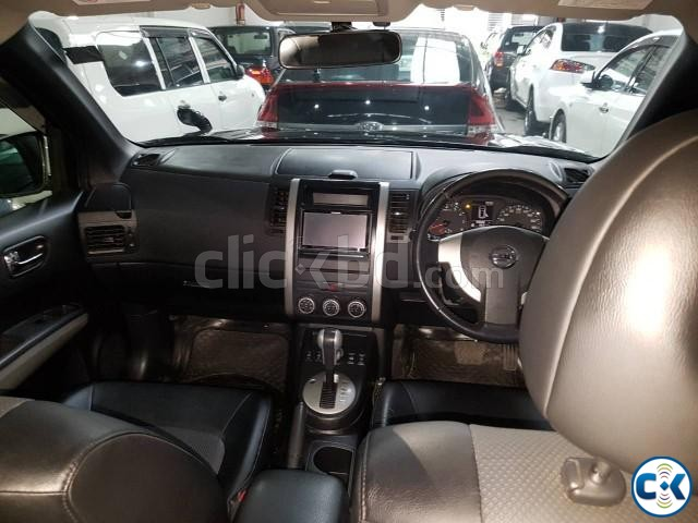 Nissan X Trail | ClickBD large image 1