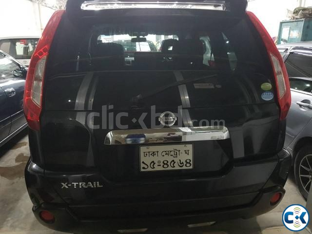 Nissan X Trail | ClickBD large image 2