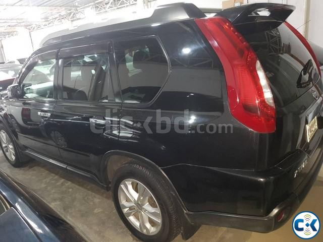Nissan X Trail | ClickBD large image 3