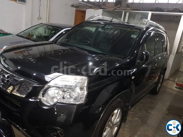 Nissan X Trail | ClickBD large image 4