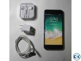 Apple Iphone 6S plus 64GB Space Gray Fixed