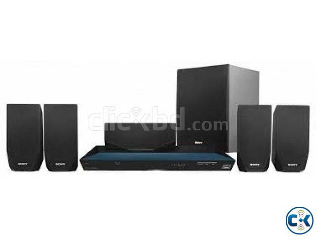 Sony Hometheater E2100 BLUE RAY DISC DVD HOME THEATER SYSTEM | ClickBD large image 3