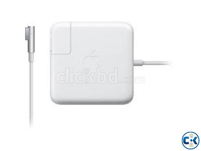 Apple 60W MagSafe Power Adapter for MacBook and 13-inch Mac | ClickBD large image 0