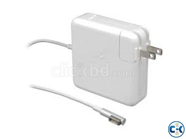 Apple 60W MagSafe Power Adapter for MacBook and 13-inch Mac | ClickBD large image 1