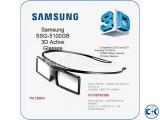 Samsung SSG-5100GB 3D Active Glasses BD