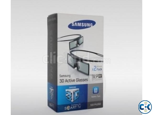 Samsung SSG-5100GB 3D Active Glasses BD | ClickBD large image 1
