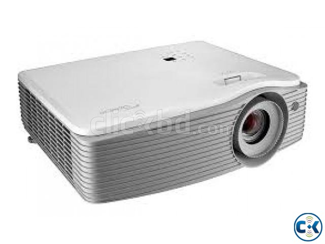OPTOMA X502 DLP SVGA PROJECTOR | ClickBD large image 1