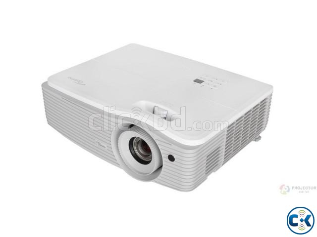 OPTOMA X502 DLP SVGA PROJECTOR | ClickBD large image 3
