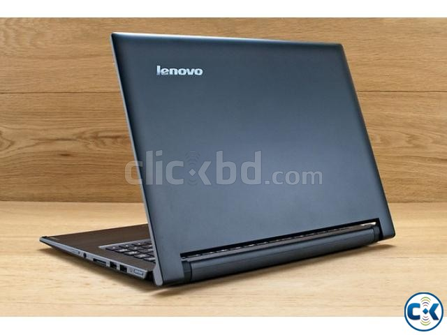 Lenovo Flex 14 Touch Display Core i7 128GB SSD | ClickBD large image 0