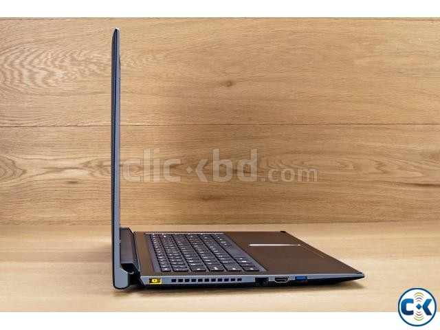 Lenovo Flex 14 Touch Display Core i7 128GB SSD | ClickBD large image 3