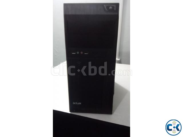 Dual Core CPU 3 GB Ram 500 GB HDD | ClickBD large image 0