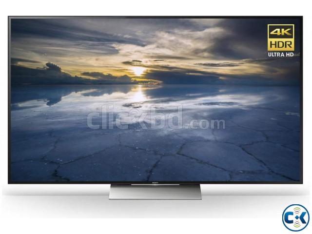 Sony Bravia 65 X9300D UHD 4K3D Wi-Fi Smart LED TV | ClickBD large image 3