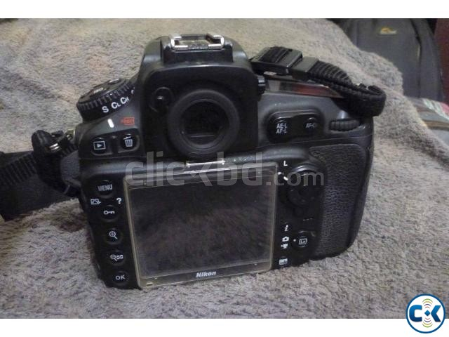 Nikon D810 body only | ClickBD large image 1