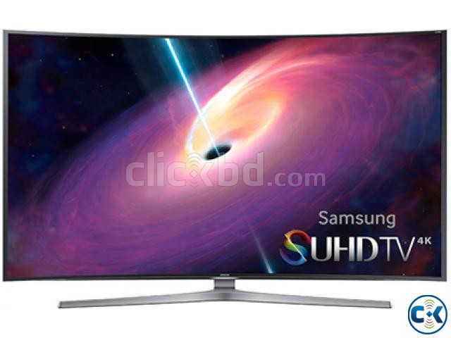 SAMSUNG 55JS9000 SUHD 3D 4K HDR CURVED | ClickBD large image 4