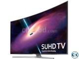 SAMSUNG JS9000 4K 3D TV 55