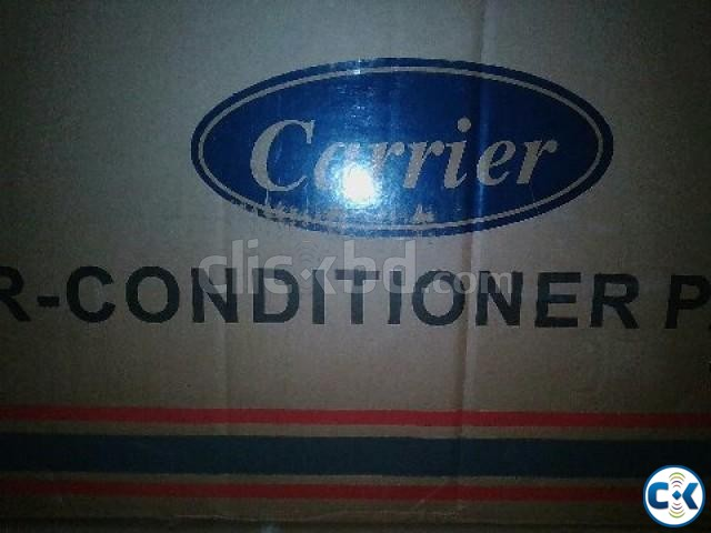 Brand New Carrier 2 Ton Original AC | ClickBD large image 2