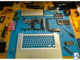 MACBOOK MOTHERBOARD REPAIR