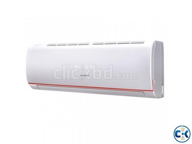 chigo 1.5 Ton Energy Saving Wall Split AC | ClickBD large image 1