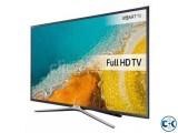 43 FHD Flat Smart TV K5500 Series 5 samsung new