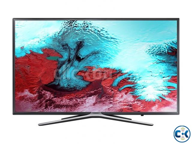 43 FHD Flat Smart TV K5500 Series 5 samsung new | ClickBD large image 2