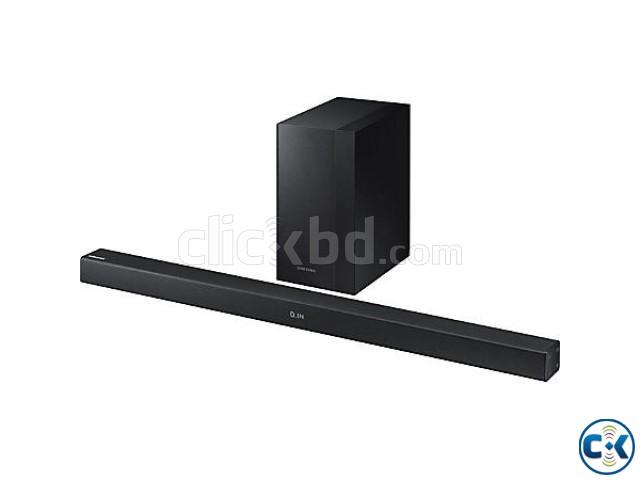 Samsung HW-M360 2.1 Channel 200 W Wireless Soundbar bd | ClickBD large image 0