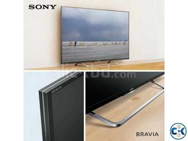 Sony Bravia 43 Smart Full HD TV | ClickBD large image 0