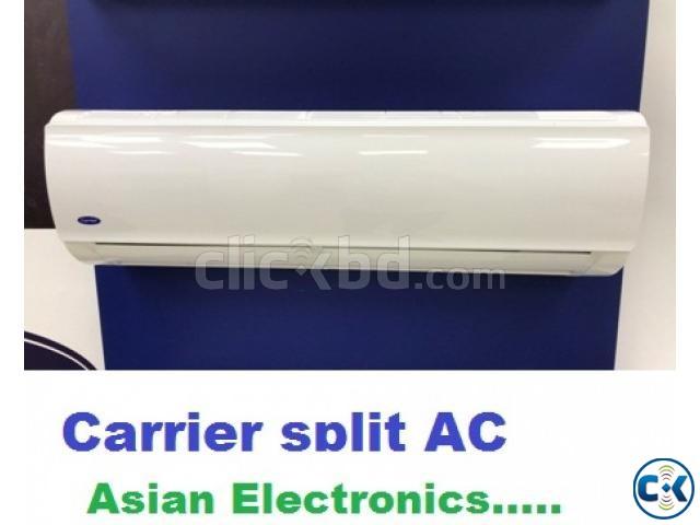 Original Carrier 18000 BTU 1.5 Ton AC   ClickBD large image 1