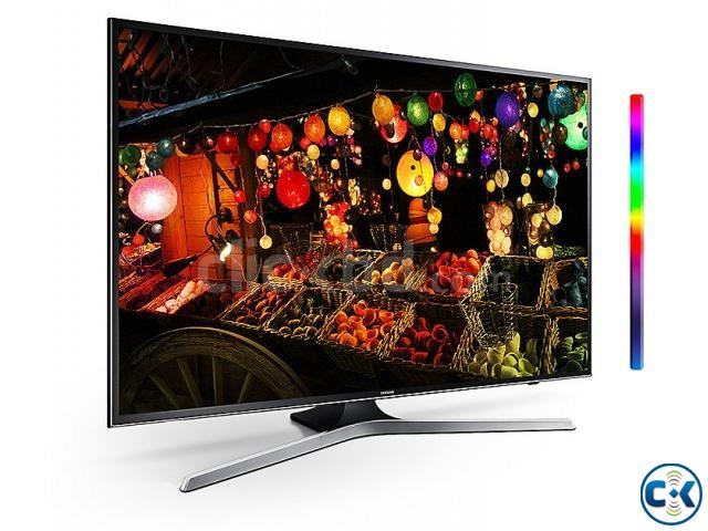 SAMSUNG MU7000 4K UHD Dimming 43 WiFi Smart LED TV | ClickBD large image 1