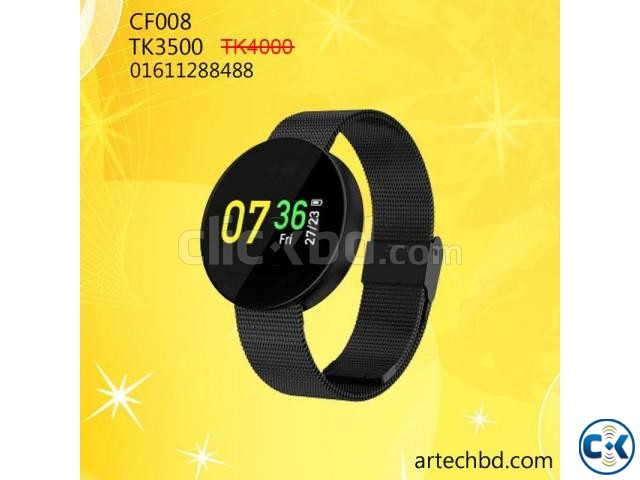 smart watch price in bangladesh | ClickBD large image 0