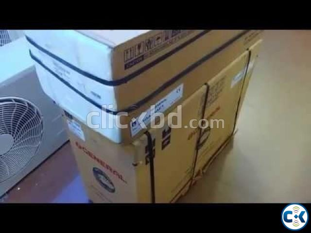 ABG54FBAG O General BRAND NEW 5 Ton AC Air conditioner | ClickBD large image 2