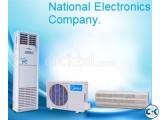 Midea1.5 Ton New Model MS11D-18CR AC/Air Conditioner
