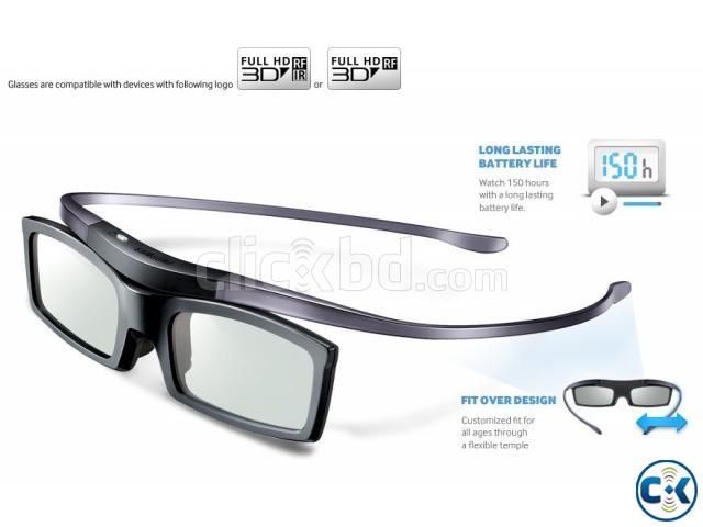 Samsung SSG-5100GB 3D Active Glasses BD   ClickBD large image 2