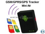 GPS Tracker Voice Listening device 01618657070