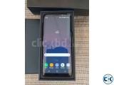 SAMSUNG GALAXY S8 4GB 64GB BLACK BD