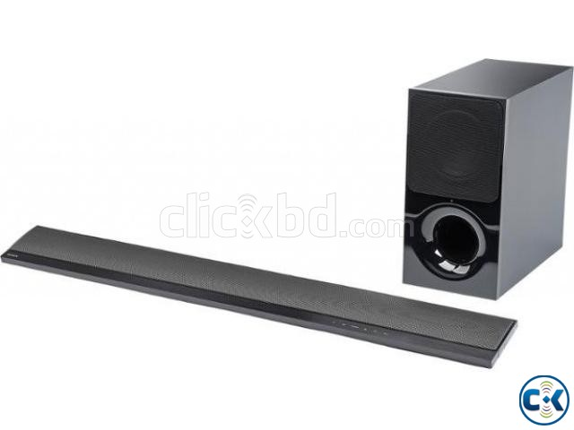 Sony HT-CT800 Powerful 4K HDR Bluetooth Home Soundbar BD | ClickBD large image 1