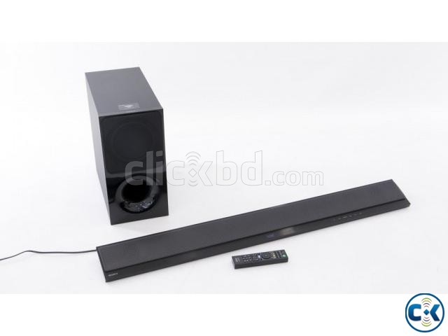 Sony HT-CT800 Powerful 4K HDR Bluetooth Home Soundbar BD | ClickBD large image 2