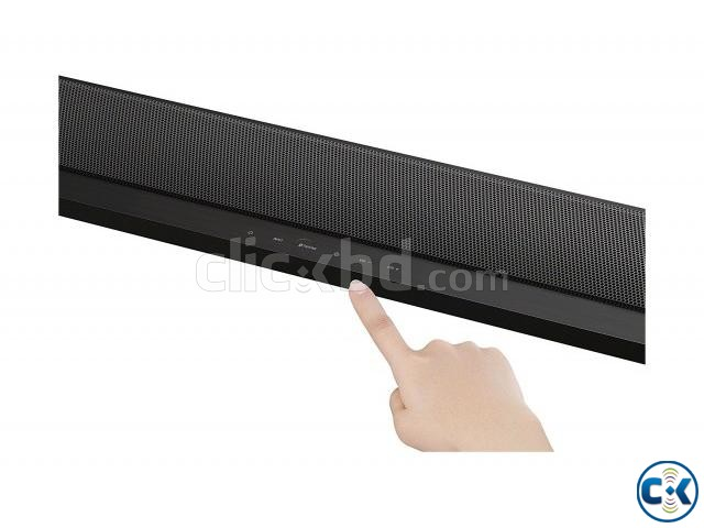 Sony HT-CT800 Powerful 4K HDR Bluetooth Home Soundbar BD | ClickBD large image 3