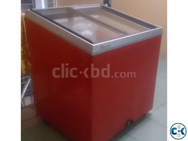 Caravell Deep Freezer made in Denmark  | ClickBD large image 0