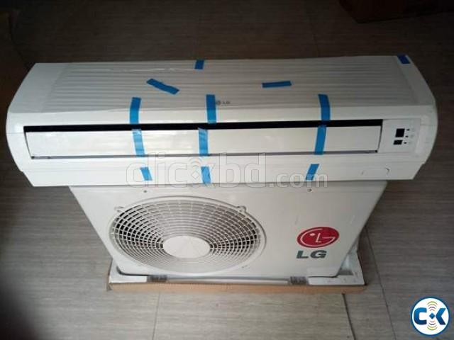 LG 1.5 TON SPLIT TYPE 18000 BTU AIR CONDITIONER | ClickBD large image 4