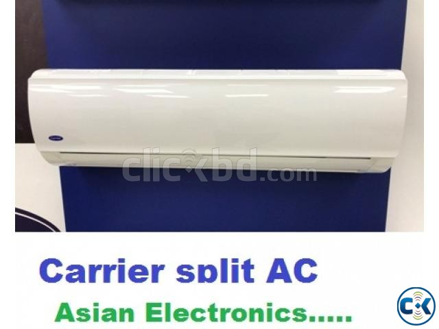 CARRIER 2 ton split wall mounted type AC Intact Box | ClickBD large image 0